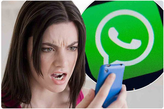 how to  stop WhatsApp from sharing your phone number with Facebook